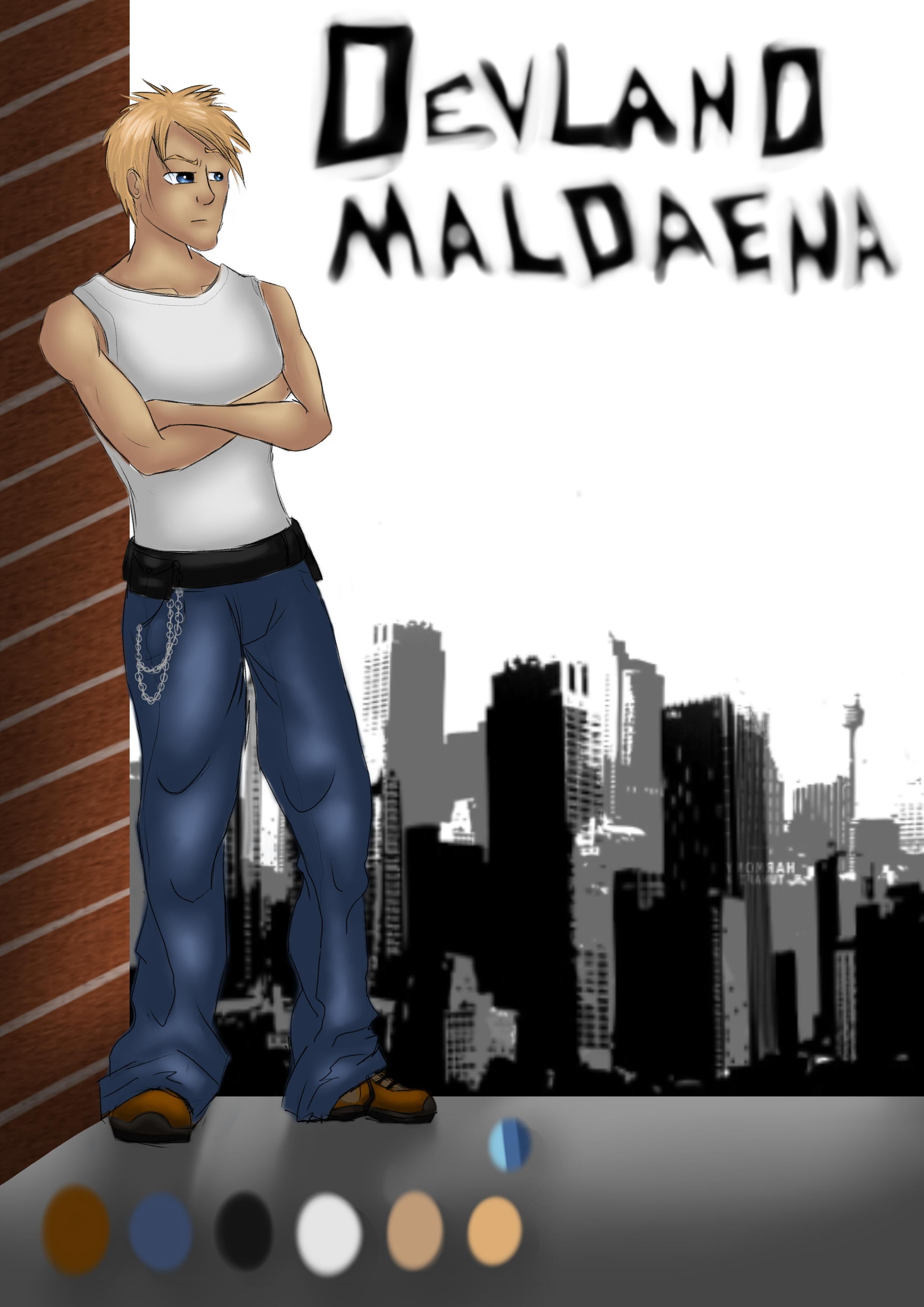 Devland Maldeana