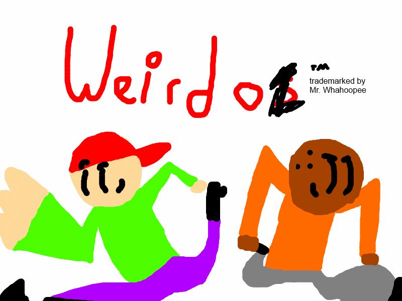 Weirdoz
