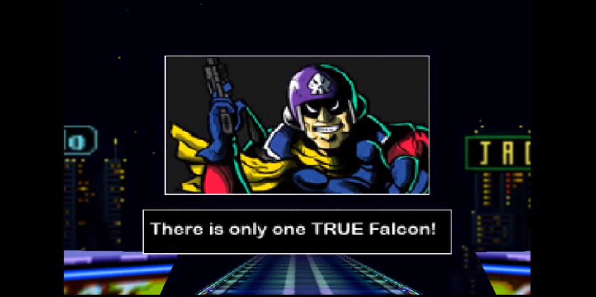 Blood Falcon Visor