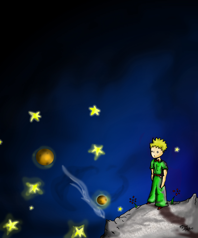 El Principito - Little Prince