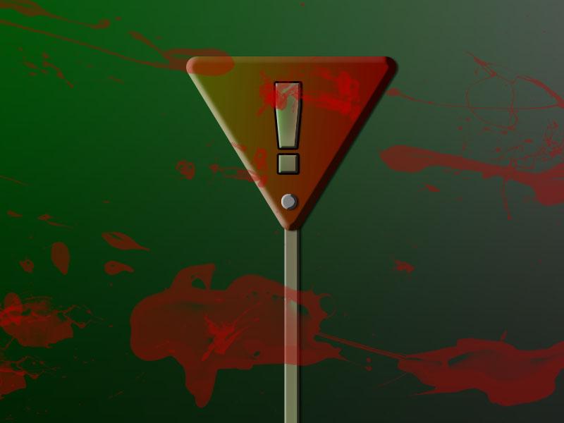 Madness: Tricky's Sign