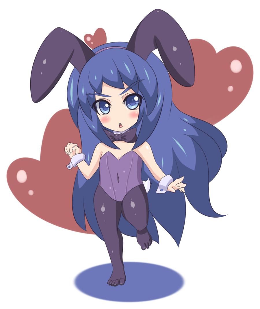 Bunny Elda