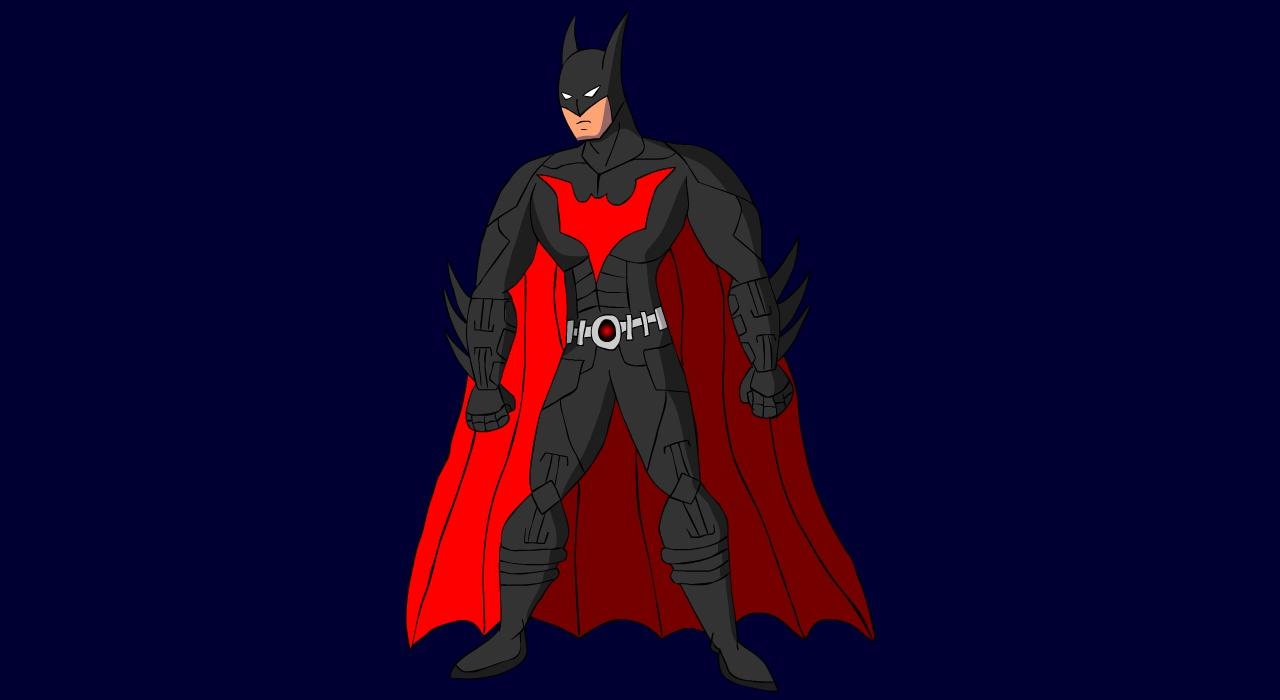 Batman Mash-Up