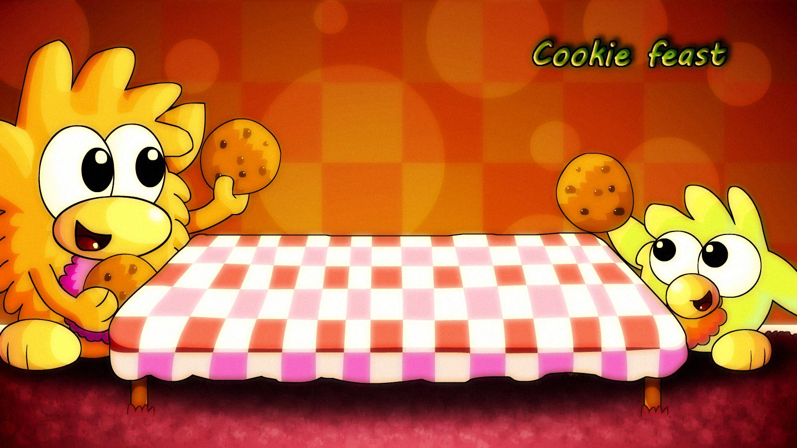 Cookie Feast