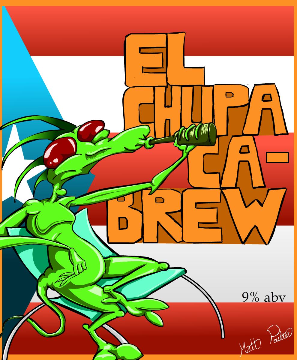 El Chupa Ca-Brew