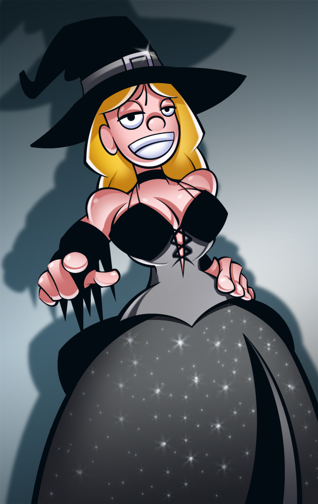 I put a spell on you...