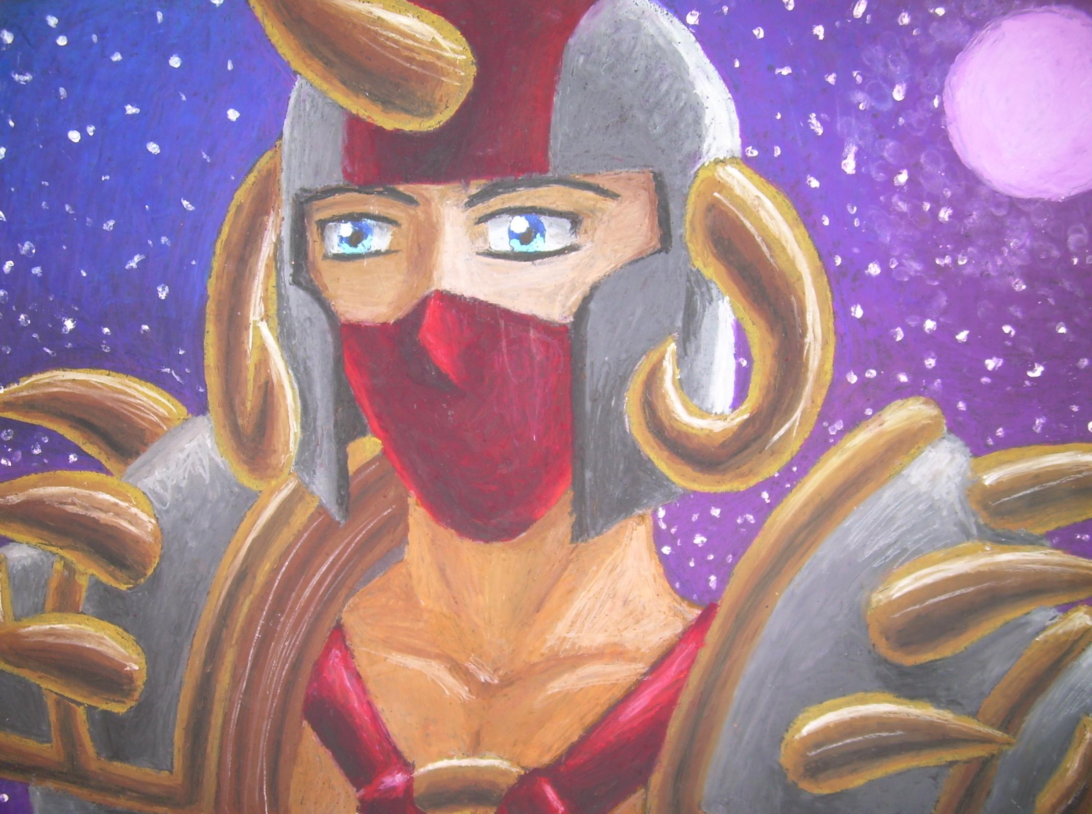 Runescape Bandos Guy