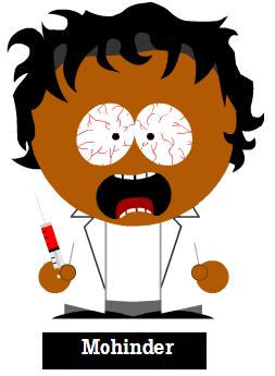 south park version mohinder