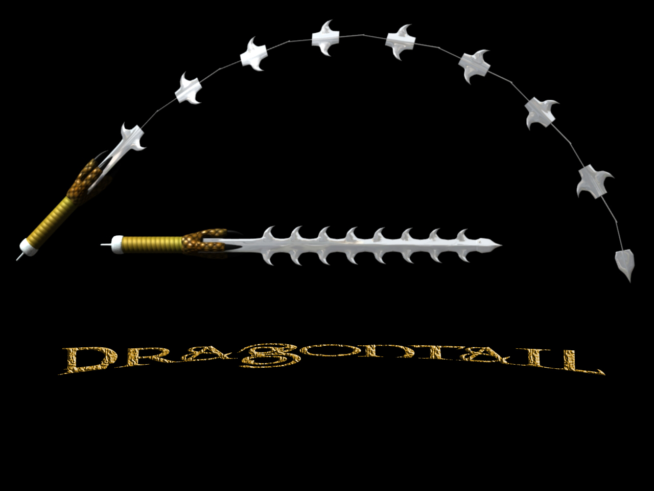 The Dragontail
