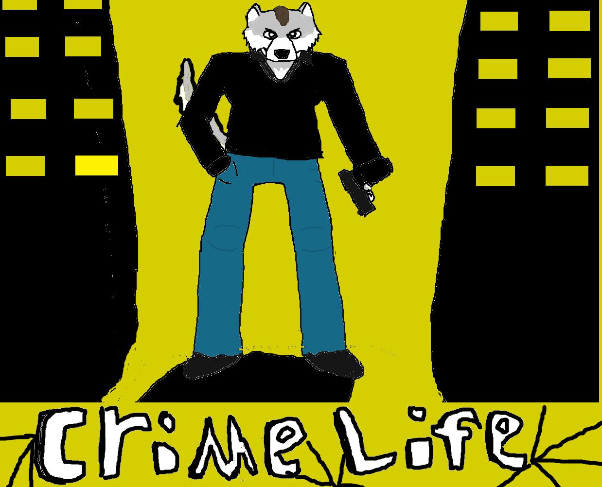Crime life Wolfz