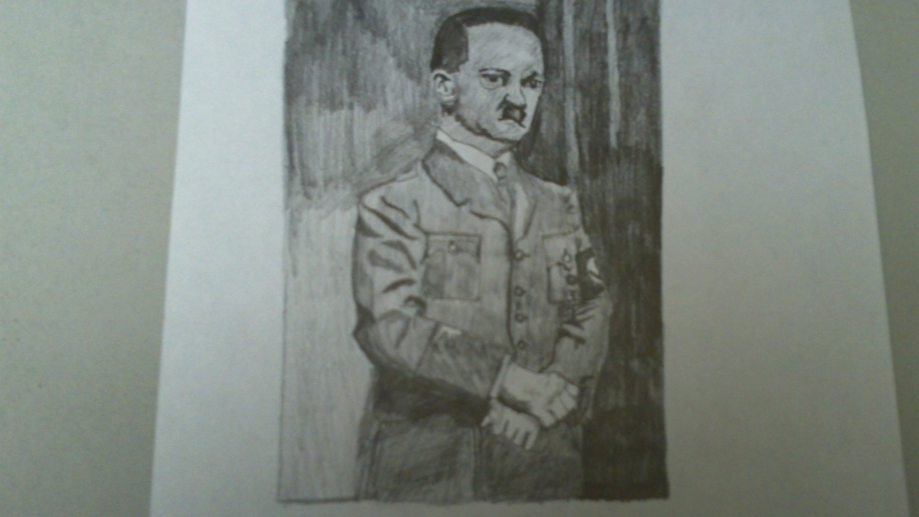 The Fuhrer Himself