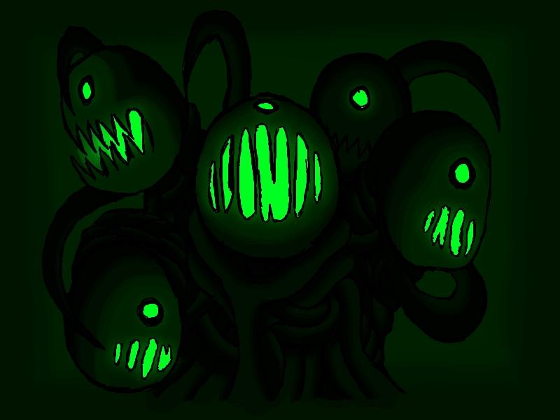 Plant of Horror