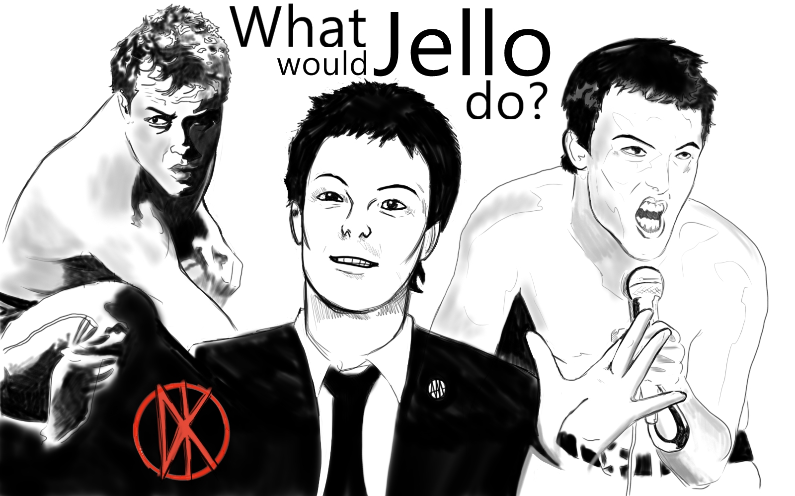 What would Jello do?