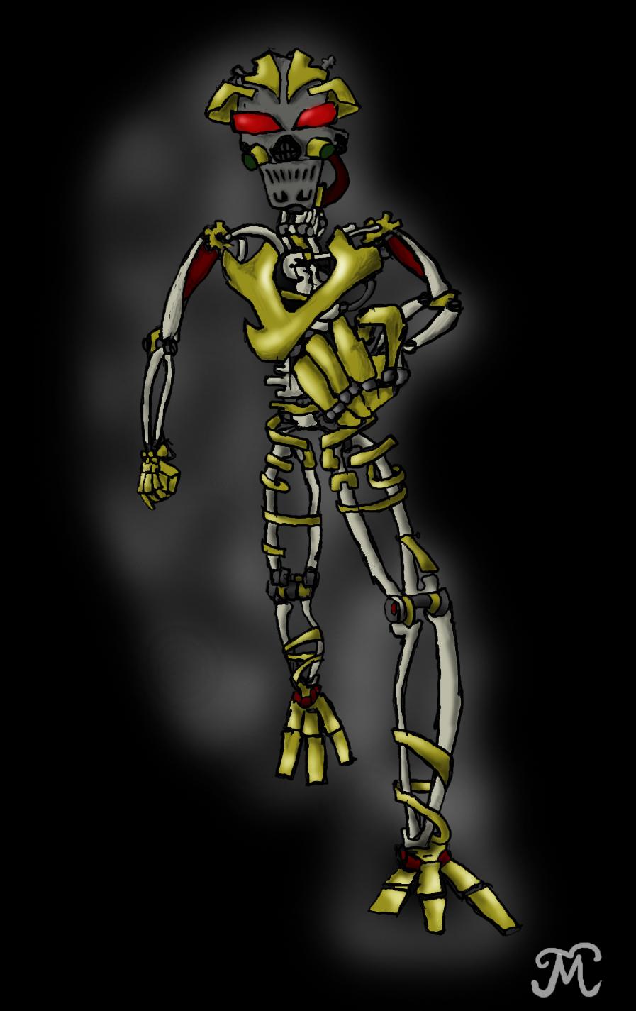 BoneBot