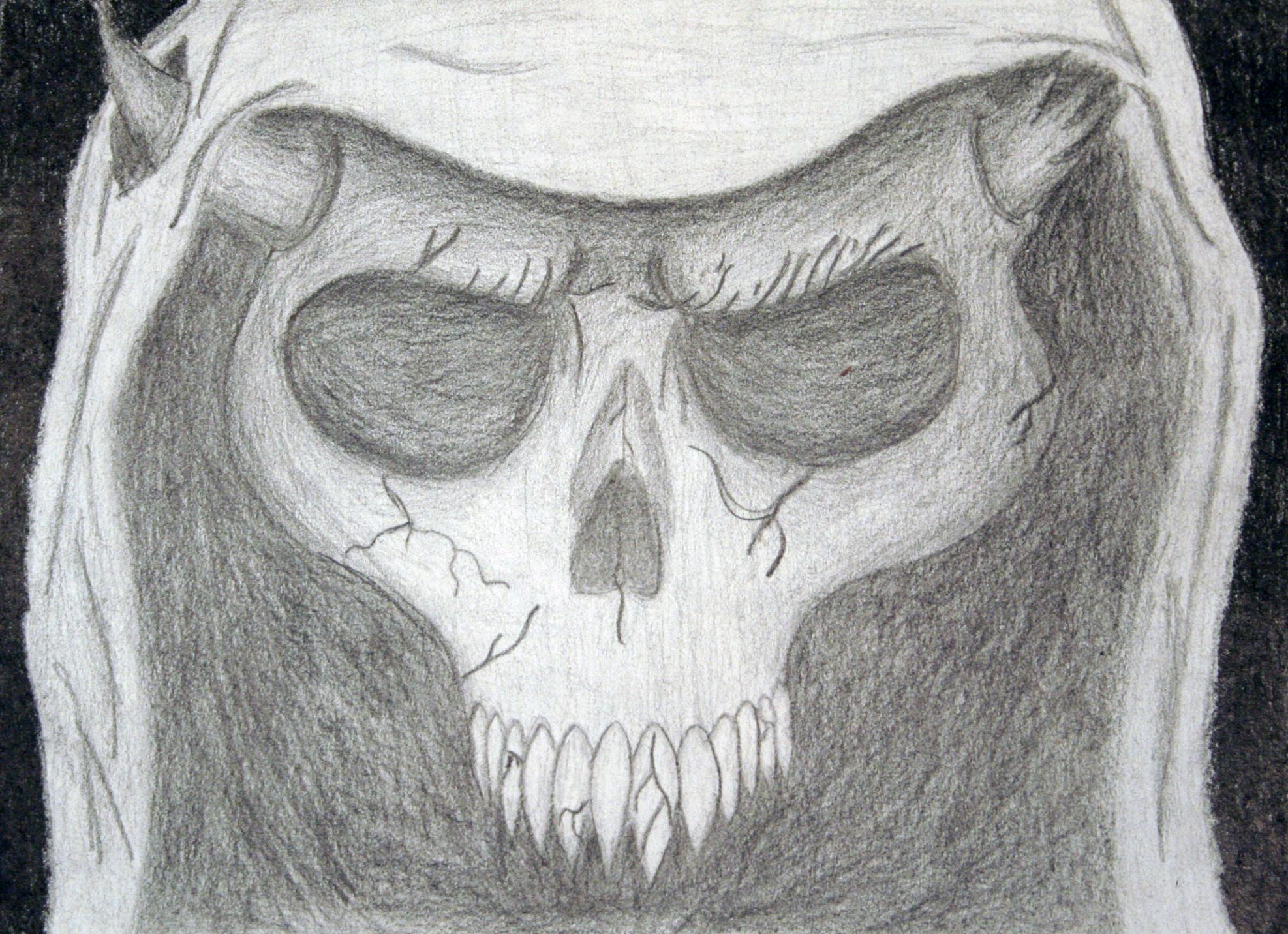 Demonic Reaper