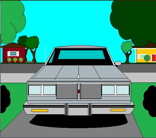 1982 Oldsmobile Delta 88