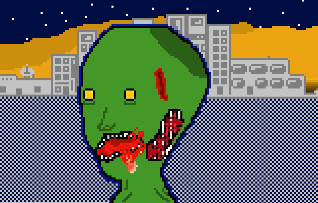Zombie-Rombie