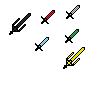 Grassland Wars Weapons 1