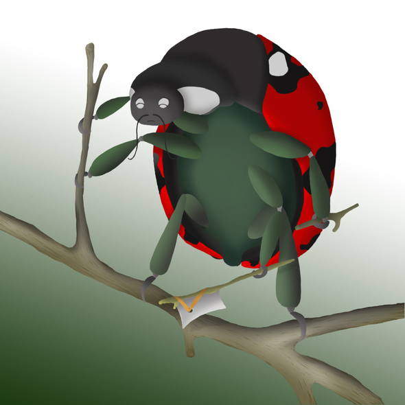 Mutated bug