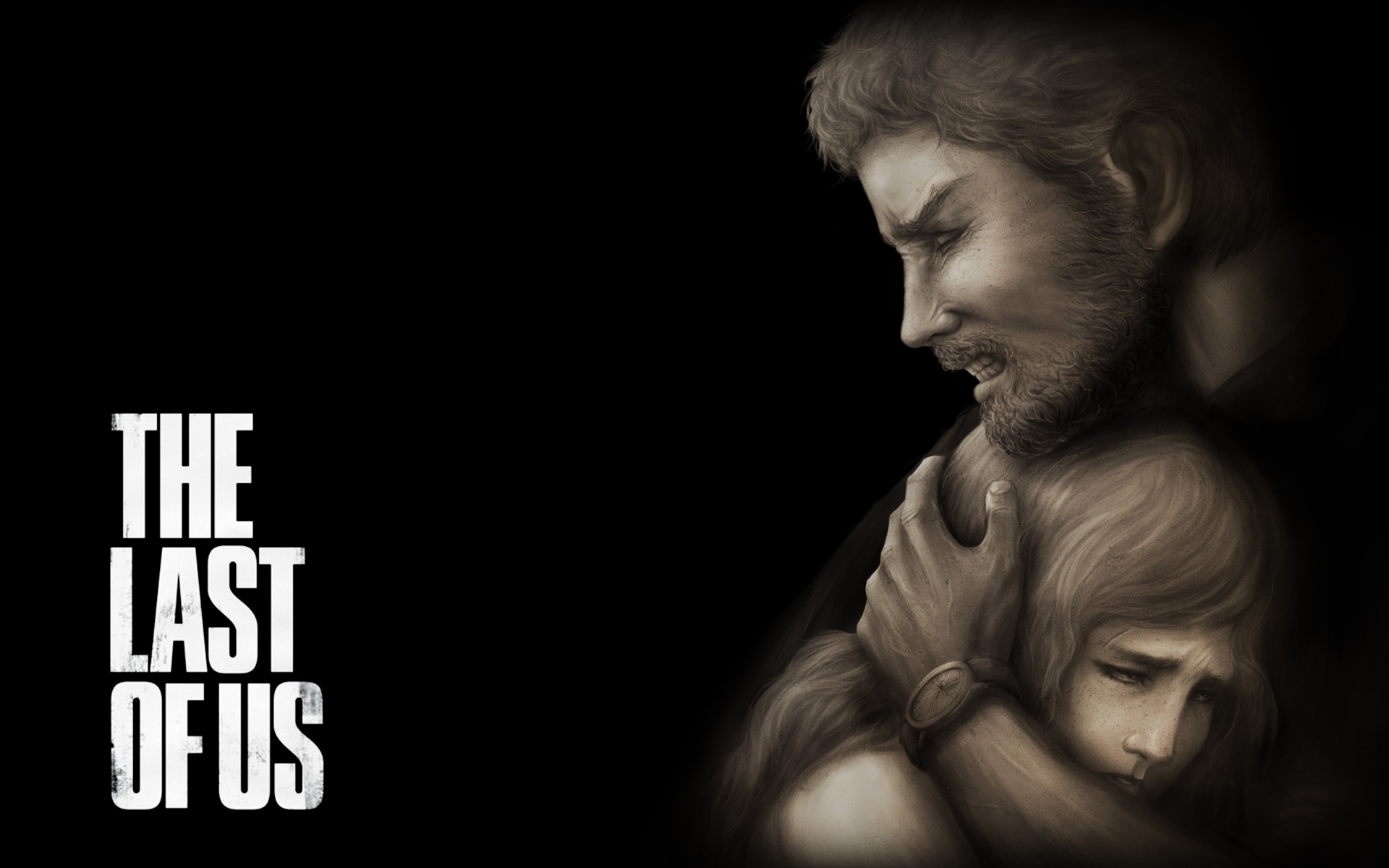 """""""The Last of Us"""""""