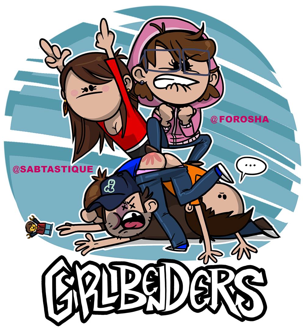 GIRLBENDERS