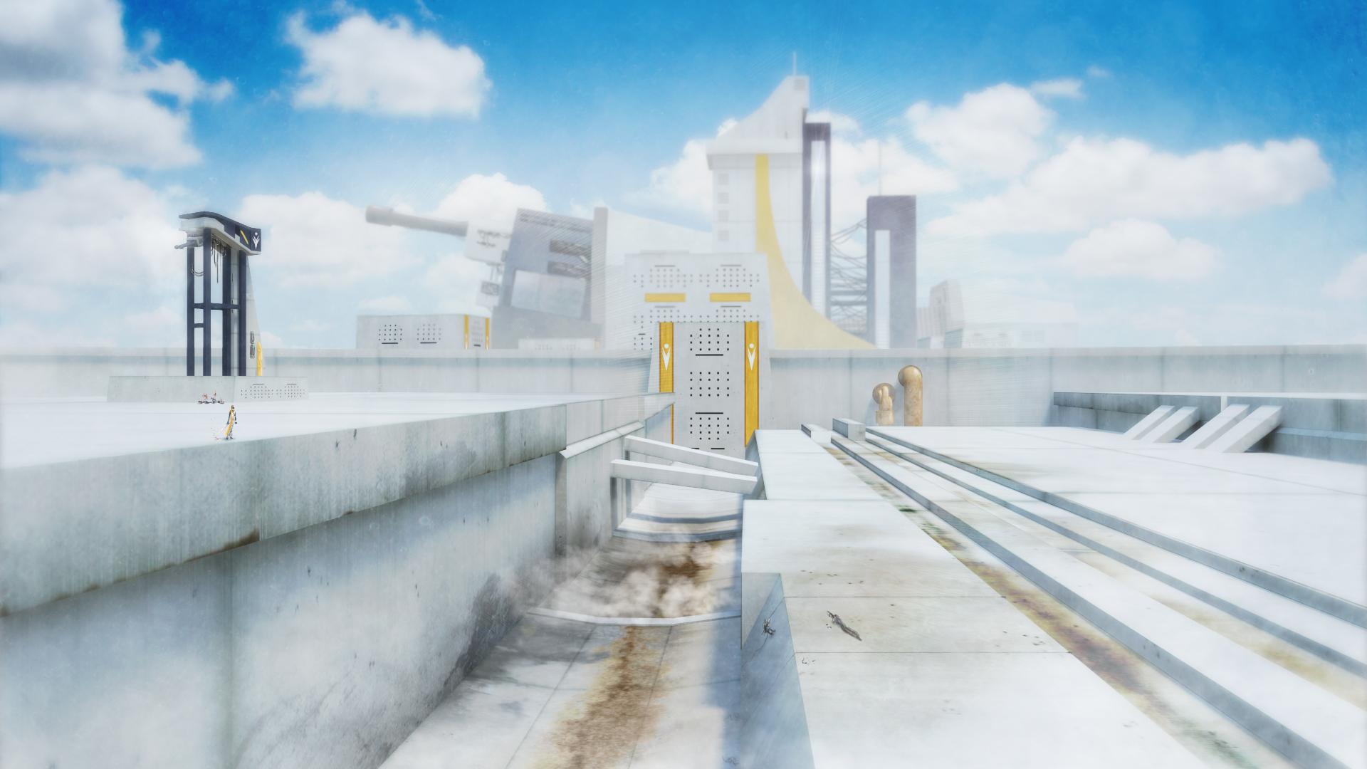 Cement Frontier