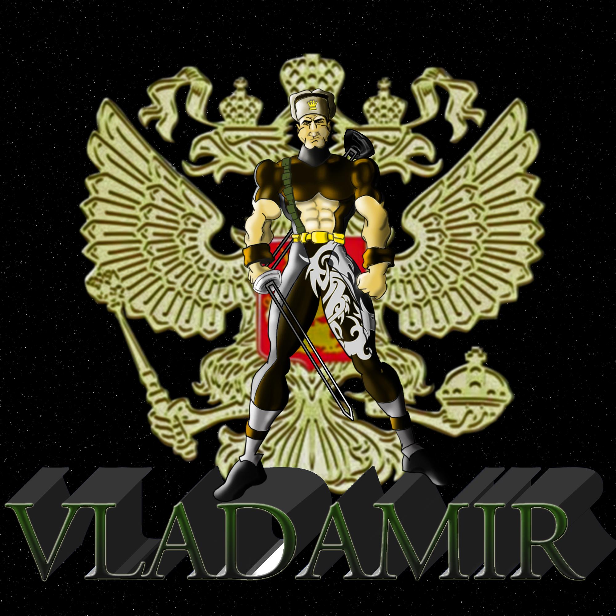 Vladamir