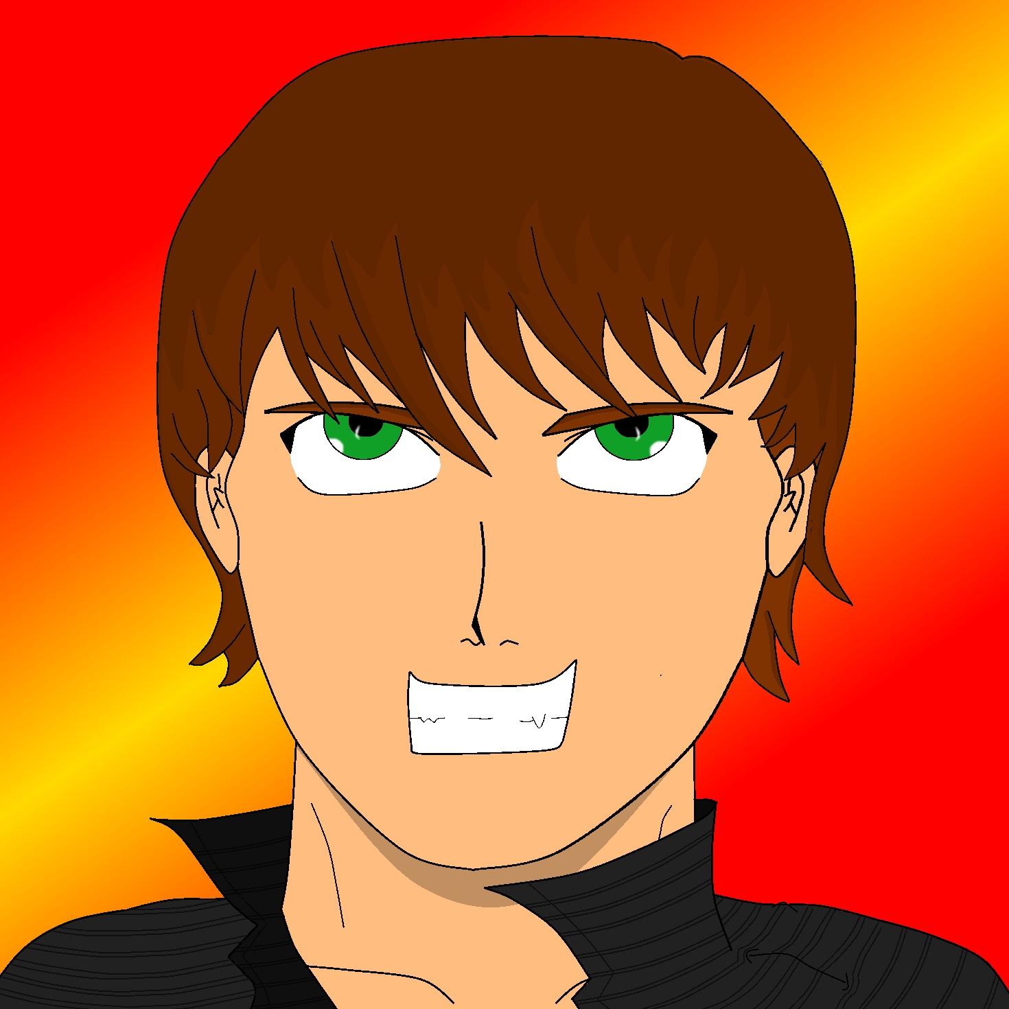 My Face Anime
