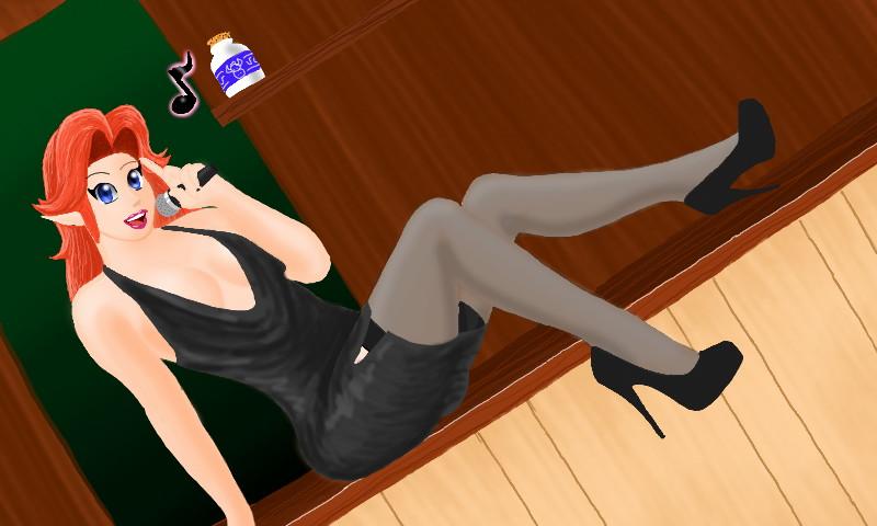 Malon Bar Diva