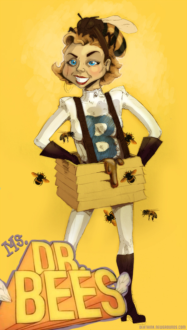 Ms.Dr.Bees