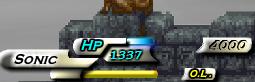 1337 Sonic RPG eps 8