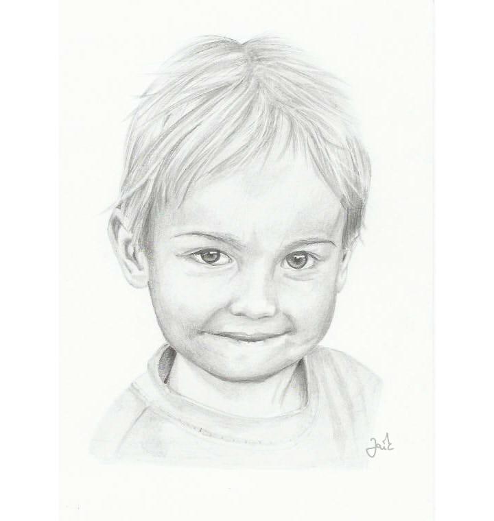Portrait - boy