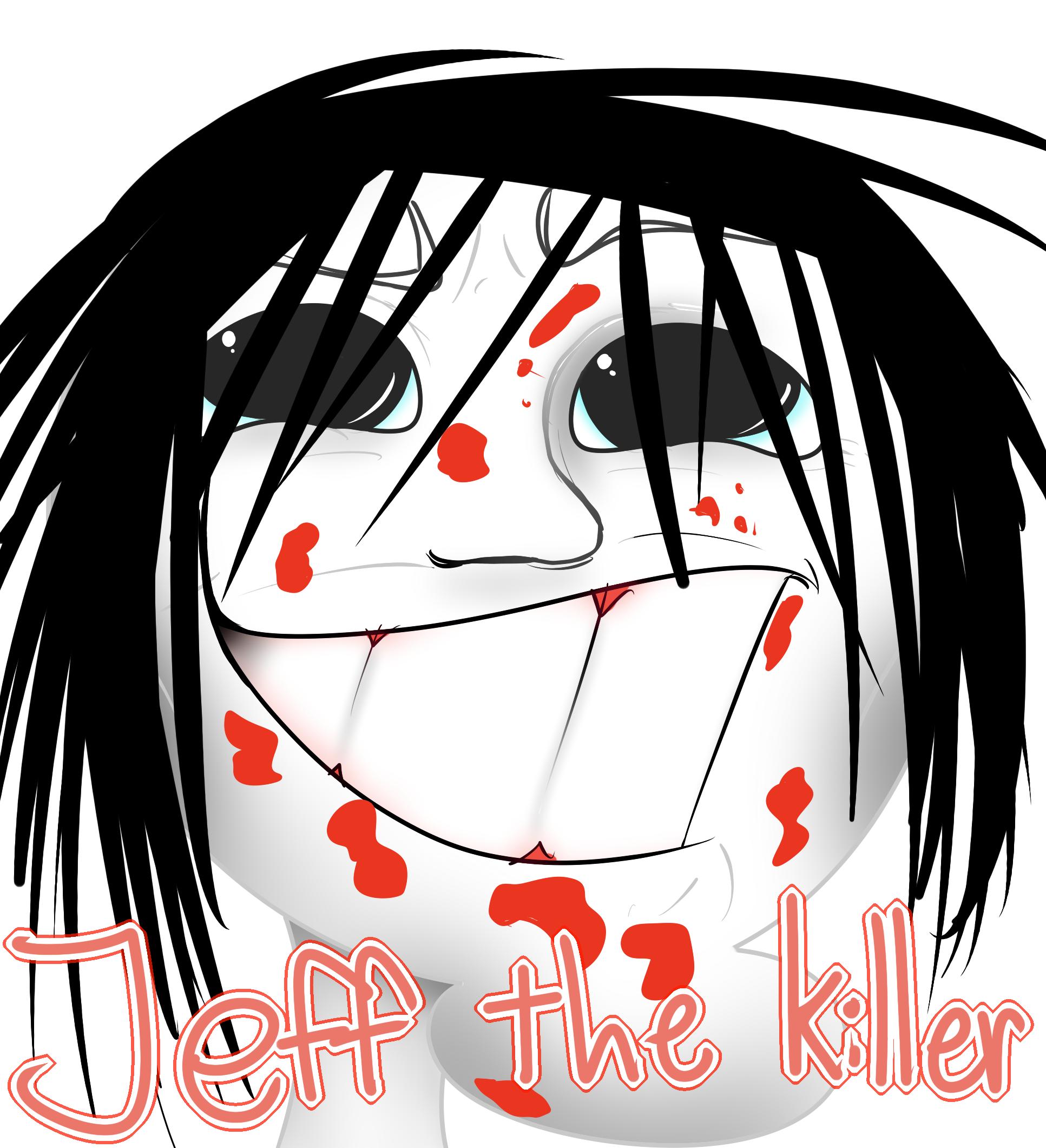 Tardy Jeff the Killer