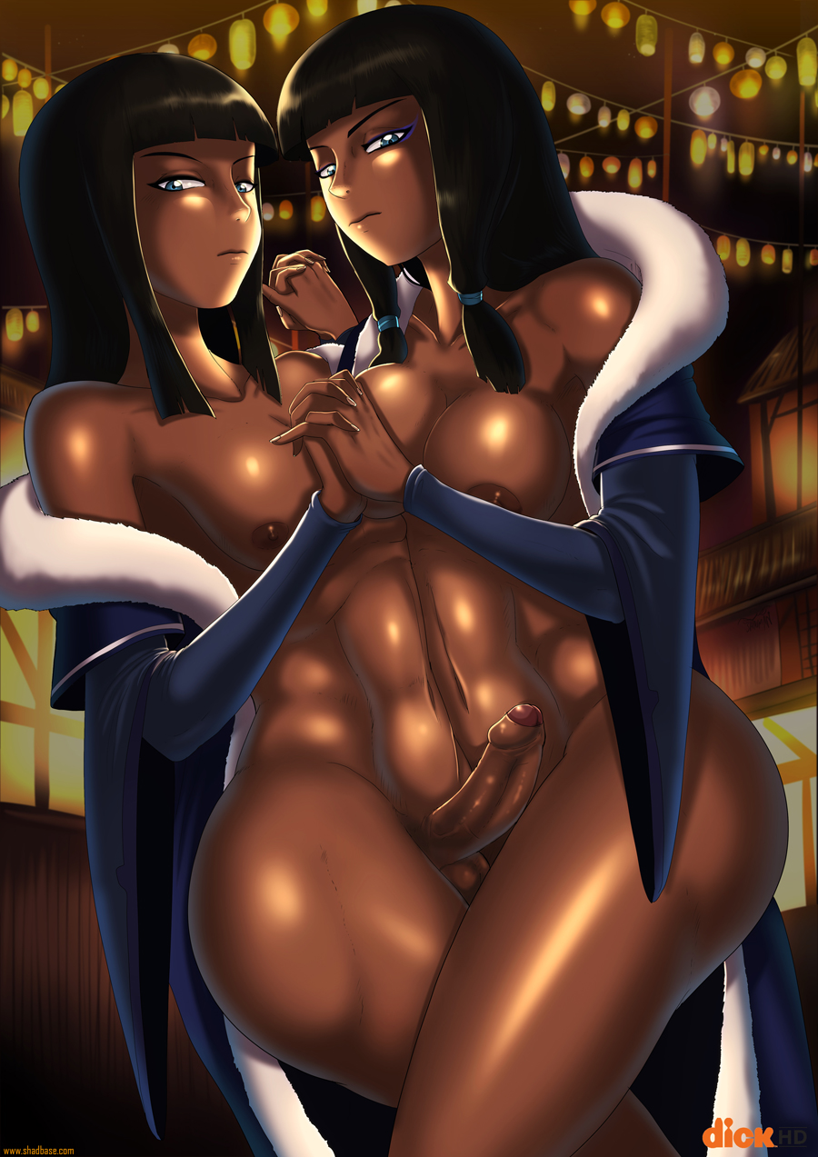 Eska and Desna 2