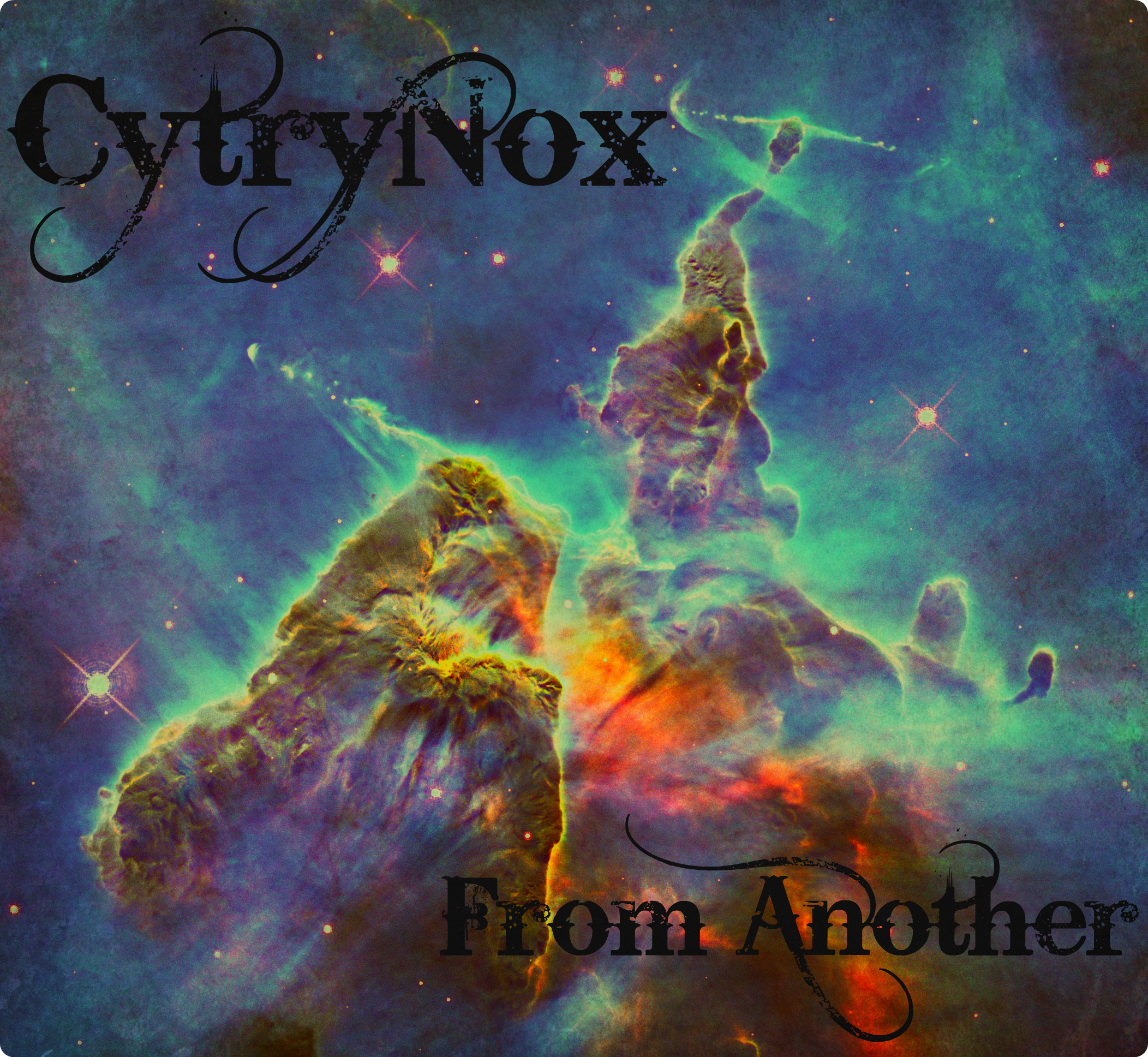 CytryNox- From Another