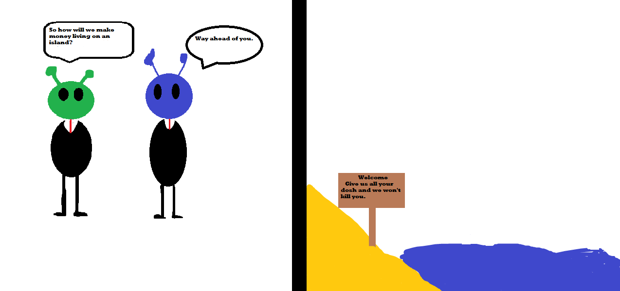 An Idea I Had