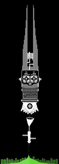 Very Odd Pixel Art