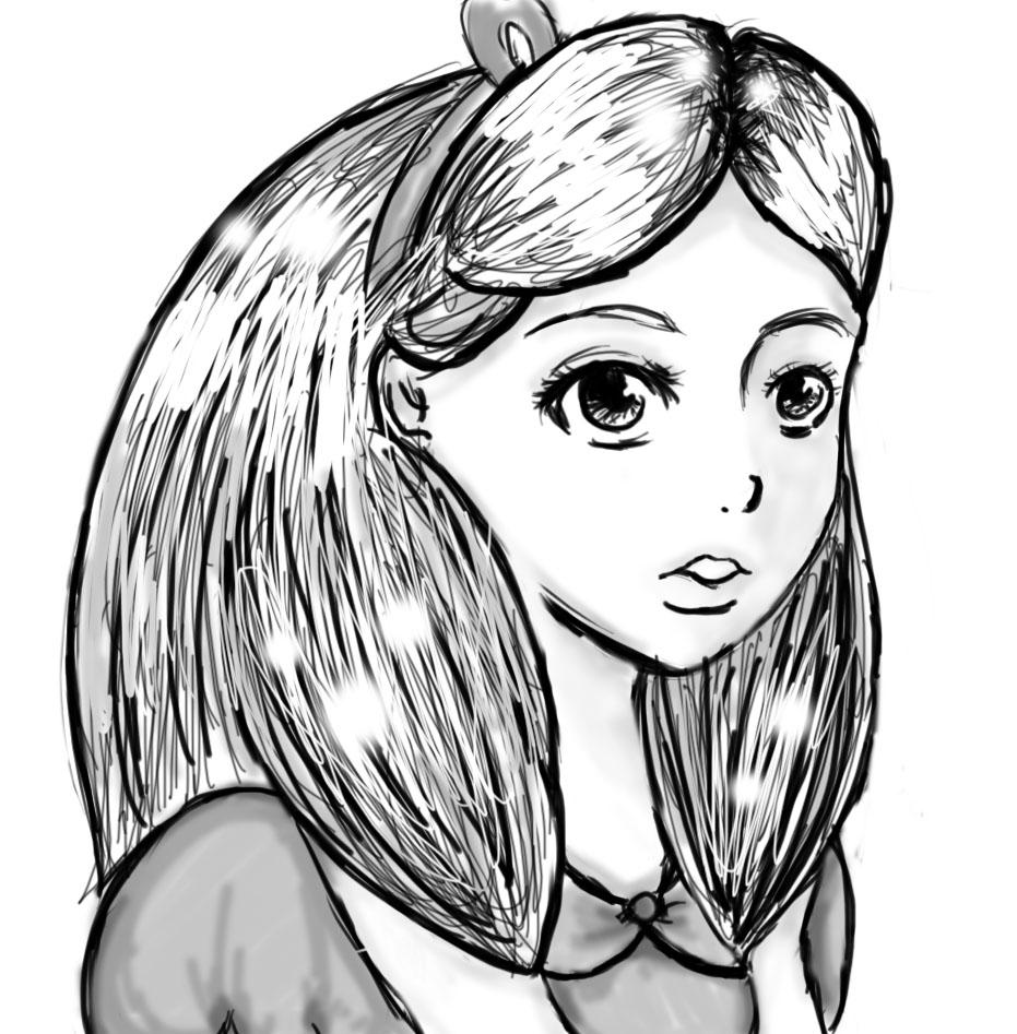 Untwisted Manga Alice