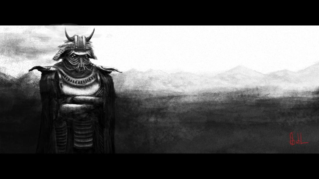 Samurai Guy