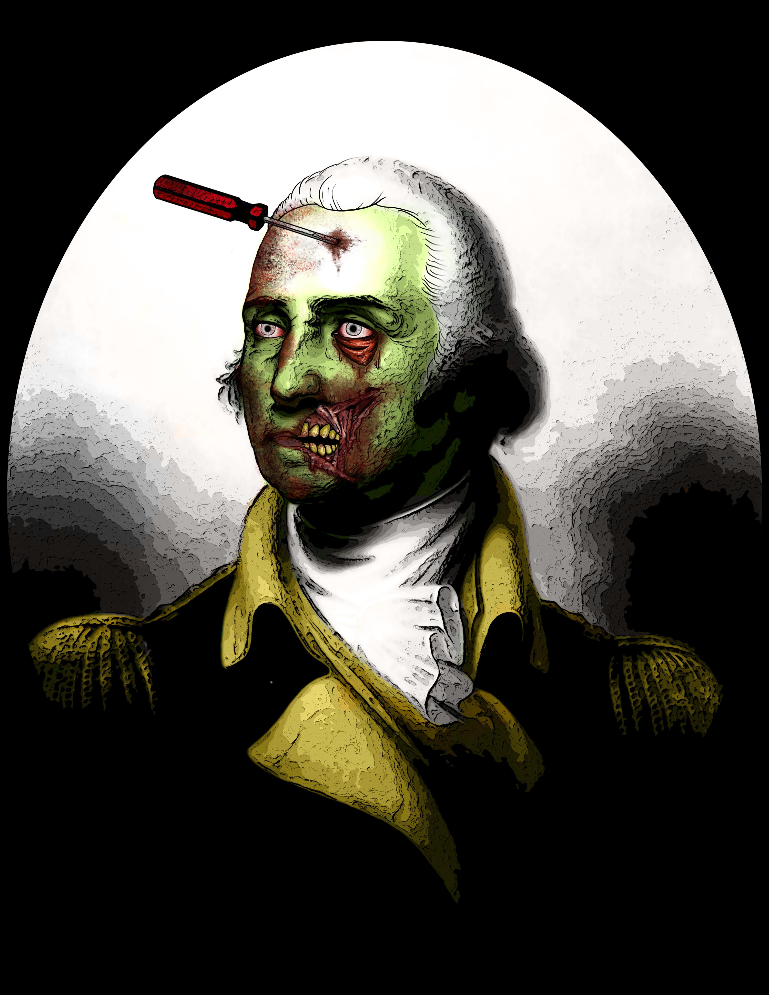 George Zombington