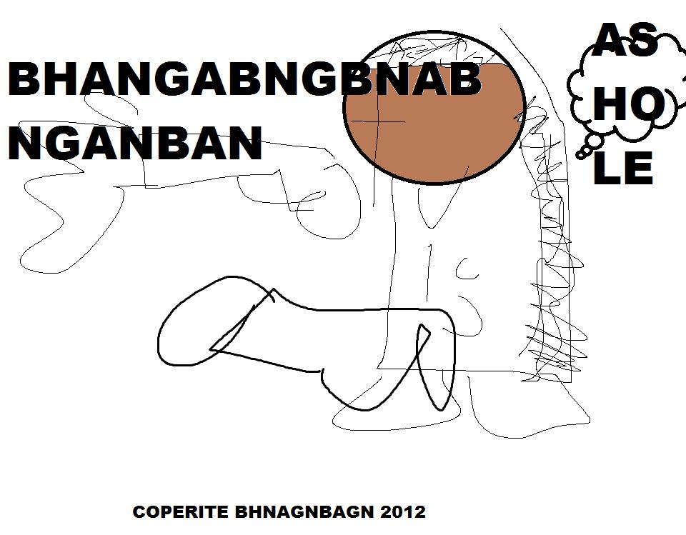BHANGBANGNGNAN IS BLACK