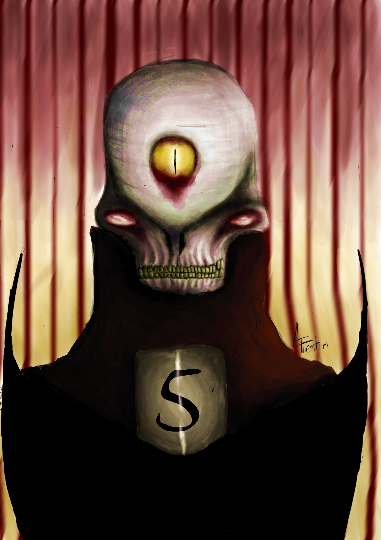 Number Five - Biloxih