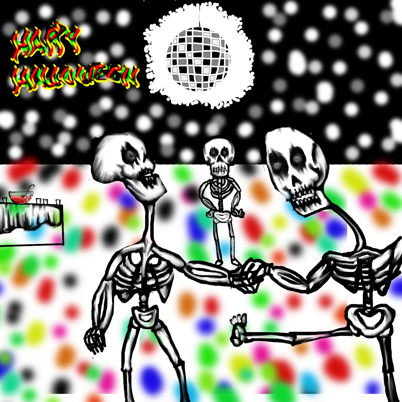 spookyskeletinswow