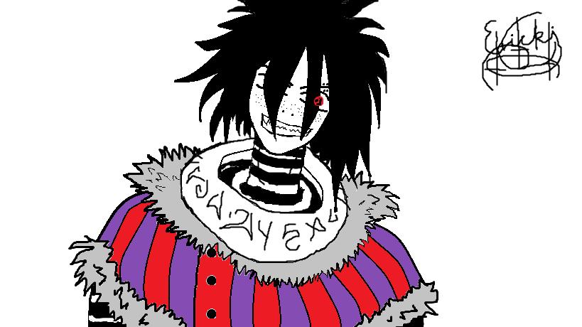 Yaird EMOSworld character!!