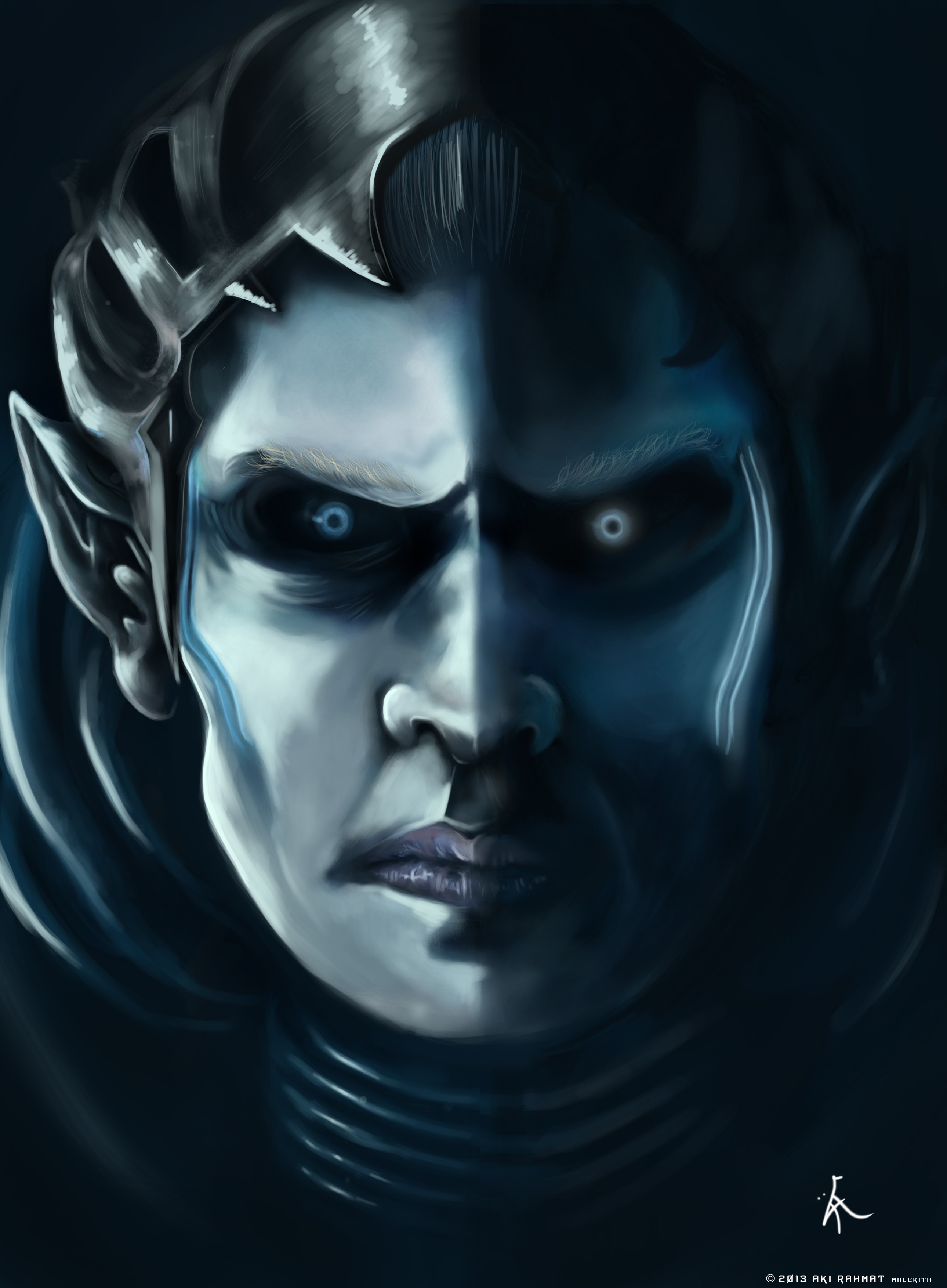 Malekith The Accursed of Thor