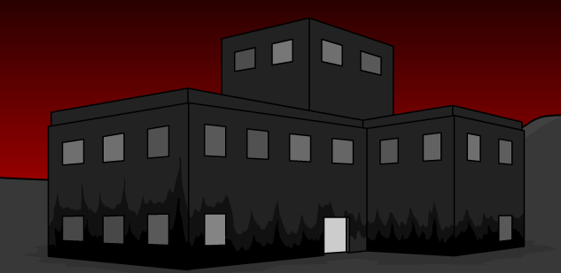 Shadow Corporation Fortress