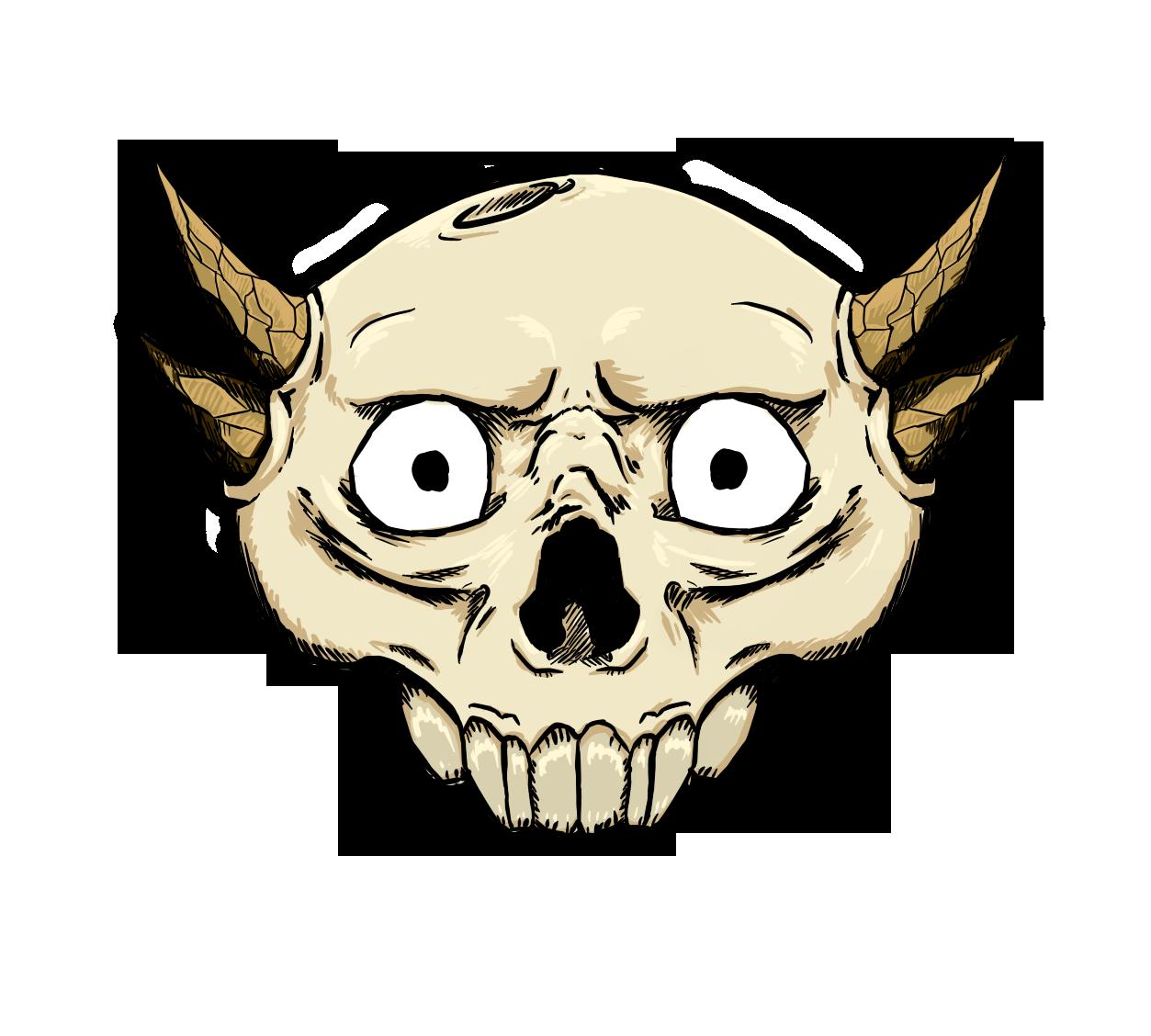 SkeletonDemon