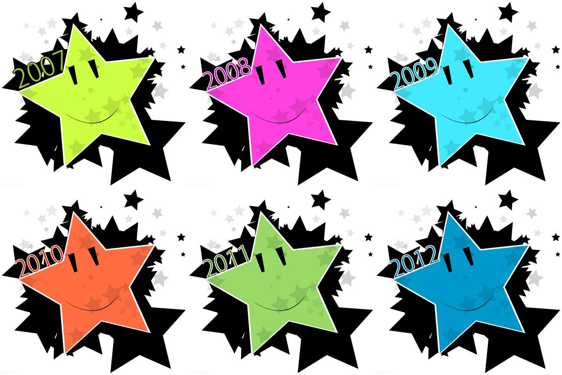Star Day 2007-2012