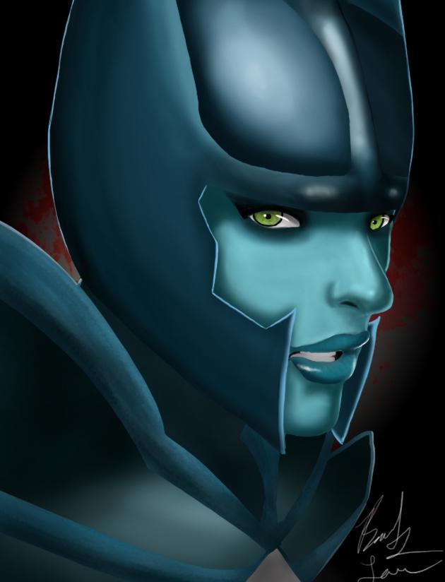 Dota 2: Phantom Assassin
