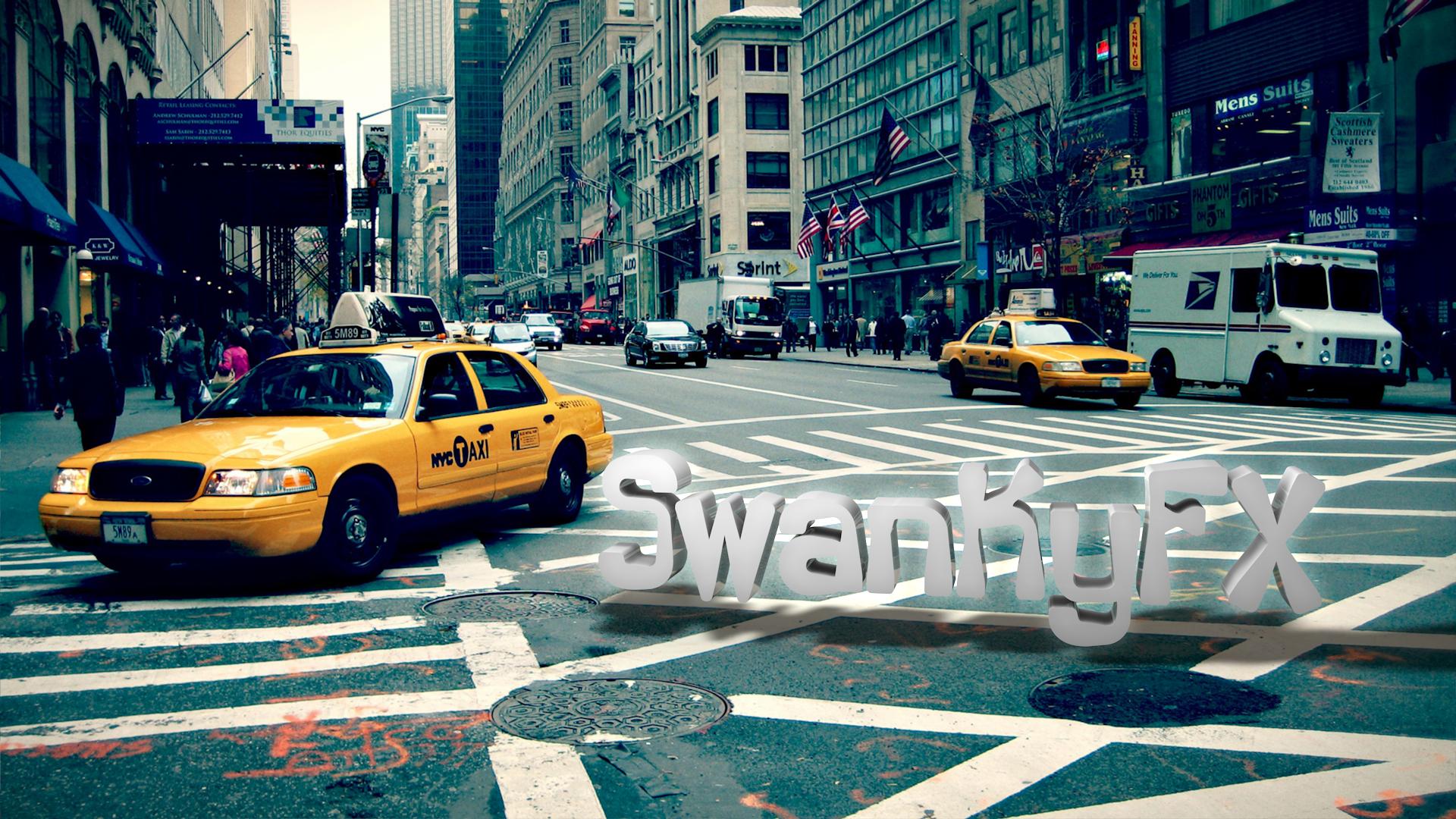 3d SwankyFX